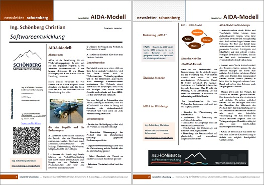 Ebook AIDA-Modell
