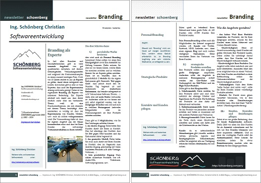 Ebook Branding als Experte