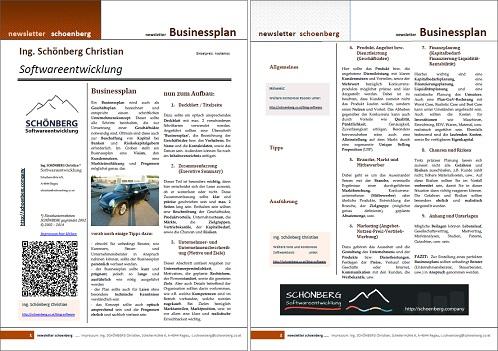 Ebook Businessplan