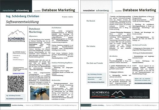 Ebook Database-Marketing