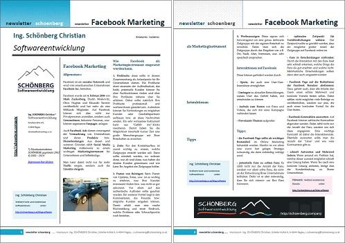 Ebook Facebook-Marketing