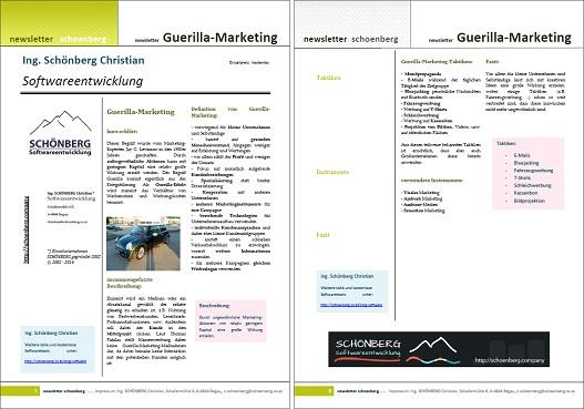 Ebook Guerilla-Marketing