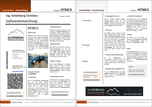 Ebook HTML5