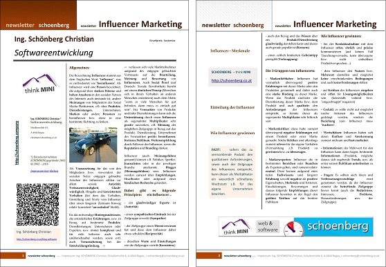 Ebook Influencer-Marketing