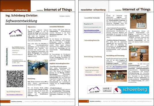 Ebook Internet-of-Things