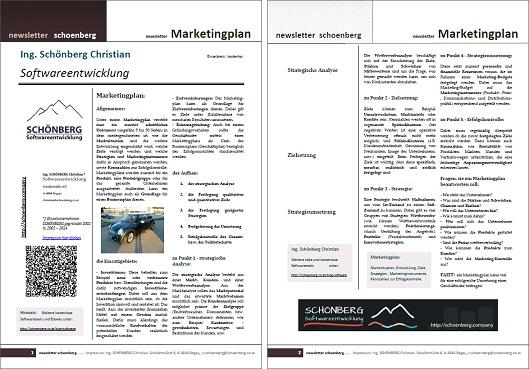 Ebook Marketingplan
