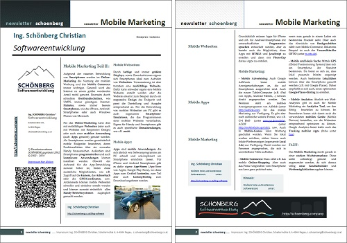 Ebook Mobile-Marketing