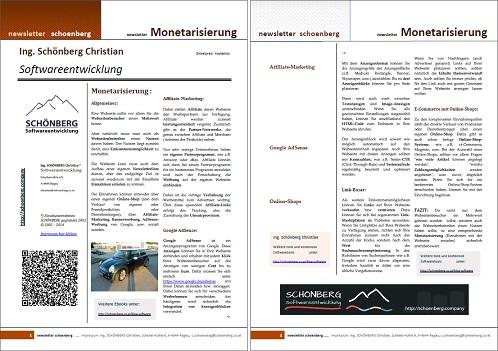 Ebook Monetarisierung