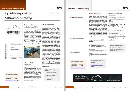 Ebook Suchmaschinenoptimierung-SEO