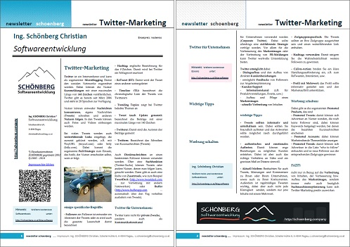 Ebook Twitter-Marketing