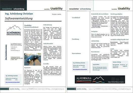 Ebook Usability