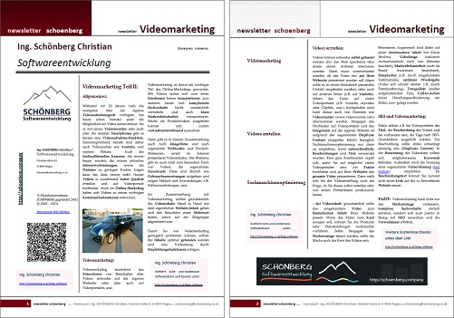 Ebook videomarketing