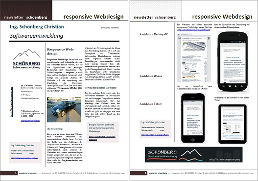 Ebook responsive-Design
