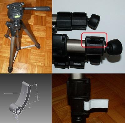 Foto 3D-Drucker
