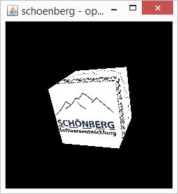 Schoenberg - Programmierauftrag, Programmierer - Java, OpenGL, 3D-Anwendungen, usw.