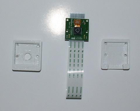 ein günstiger 3D-Drucker mit kleinen Abmessungen